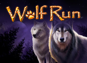 Wolf Run Video Slot Machine 2020