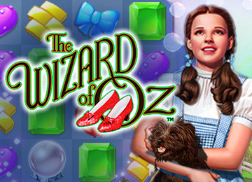 Wizard of Oz Video Slot Games Review 2020
